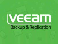 Veeam Backup and Replication – Part 1 (Data Protection and Restoration)